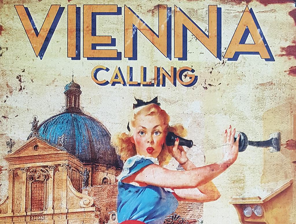 Vienna Calling Tango Marathon